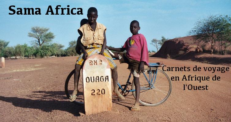 Sama Africa